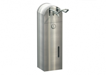 Soap dispenser 53410A2